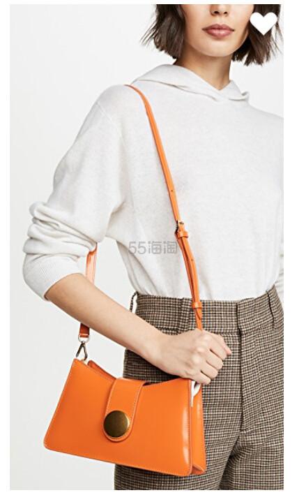 Elleme Baguette Bag 黄色包包 5(约3,157元) - 海淘优惠海淘折扣|55海淘网