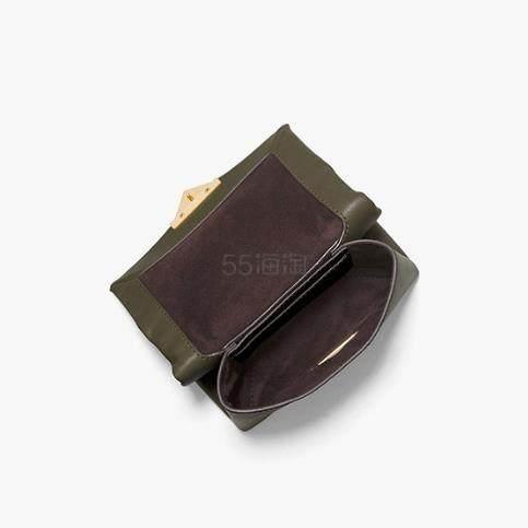 Michael Kors Cece系列 真皮链条包 加小号 6.45(约1,110元) - 海淘优惠海淘折扣|55海淘网