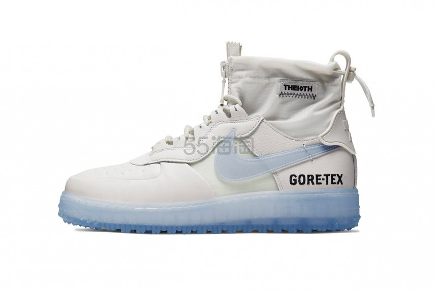 【5姐资讯】Nike X GORE-TEX Air Force 1 打造最新机能鞋款系列 - 海淘优惠海淘折扣 55海淘网