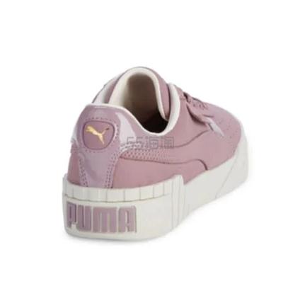【码全】Puma 彪马 Cali 拼色女款休闲运动鞋 .99(约356元) - 海淘优惠海淘折扣|55海淘网