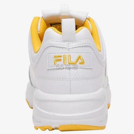 Fila 斐乐 Disruptor II x Ray 男子运动鞋 .99(约249元) - 海淘优惠海淘折扣|55海淘网