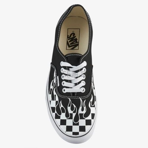 Vans 万斯 Authentic 男子板鞋 .99(约285元) - 海淘优惠海淘折扣|55海淘网