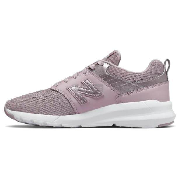 New Balance 新百伦 009 女子运动鞋 .49(约274元) - 海淘优惠海淘折扣|55海淘网