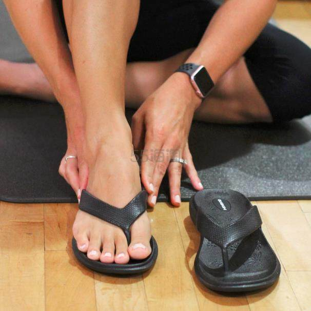 Okabashi Maui 女子夹脚拖鞋 多色可选 .99(约136元) - 海淘优惠海淘折扣|55海淘网