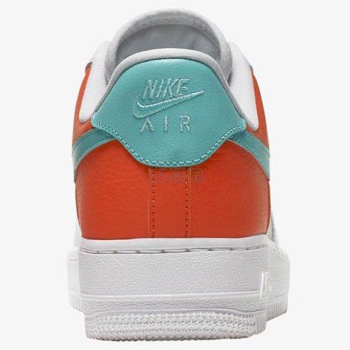 【满额最高减】Nike 耐克 Air Force 1 07 SE 女子板鞋 (约490元) - 海淘优惠海淘折扣|55海淘网