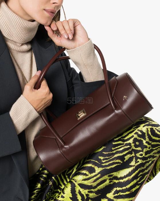 Manu Atelier London 红色包包 3(约3,309元) - 海淘优惠海淘折扣 55海淘网
