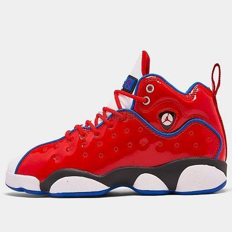 Air Jordan 喬丹 Jumpman Team 2 大童款籃球鞋 (約464元) - 海淘優惠海淘折扣 55海淘網
