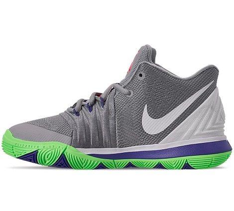 Nike 耐克 Kyrie 5 歐文5 大童款籃球鞋 (約500元) - 海淘優惠海淘折扣|55海淘網