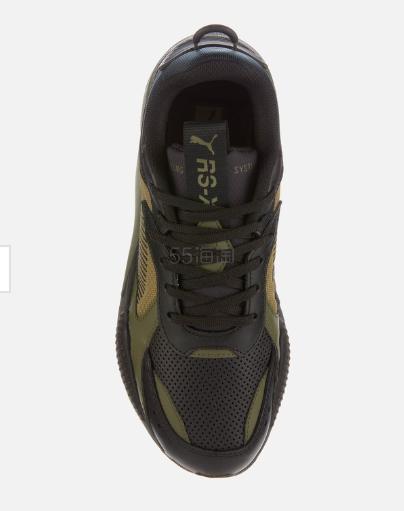 Puma 彪马 Rs-X Hard Drive 男士新款运动鞋 ¥603.72 - 海淘优惠海淘折扣 55海淘网