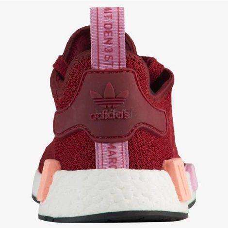 【限时高返13%】Adidas Originals 三叶草 NMD R1 女子跑鞋