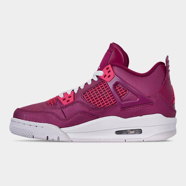 【限时超级高返】40码还有货!Air Jordan 乔丹 Retro 4 大童款篮球鞋 (约499元) - 海淘优惠海淘折扣|55海淘网
