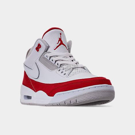 【限时超高返】Air Jordan 乔丹 Retro 3 TH SP 男子篮球鞋