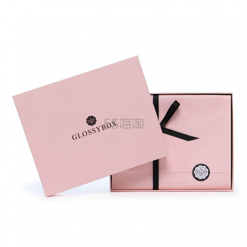 Glossybox 美国官网:首次订阅单月礼盒