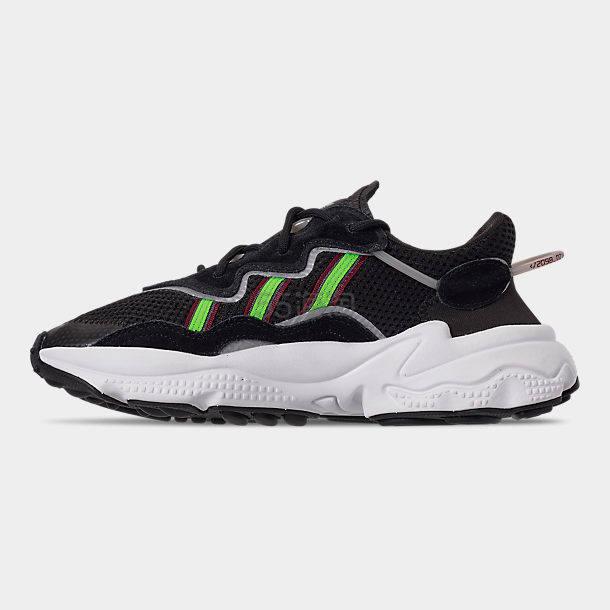 【額外7.5折】adidas Originals 三葉草 Ozweego 大童款運動鞋 (約455元) - 海淘優惠海淘折扣|55海淘網