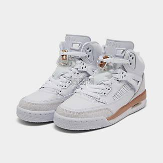 【额外7.5折】Jordan 乔丹 Spizike 大童款篮球鞋