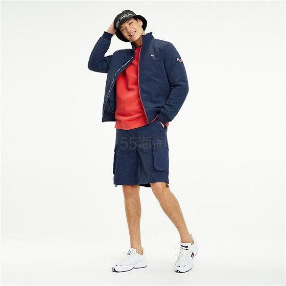 【满0享额外6折】Tommy Hilfiger 男士基础款夹克棉衣 4.99(约875元) - 海淘优惠海淘折扣|55海淘网