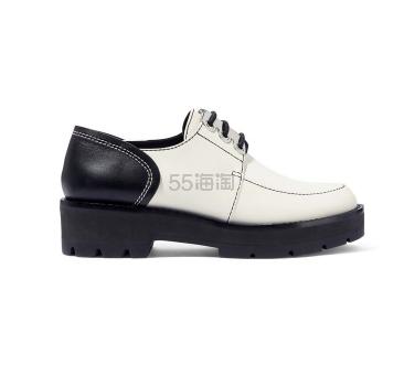 低至3折!3.1 Phillip Lim Leather Brogues 布洛克皮鞋