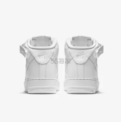 【一件免邮】Nike Air Force 1 07 Mid 女子运动鞋 ¥799 - 海淘优惠海淘折扣|55海淘网