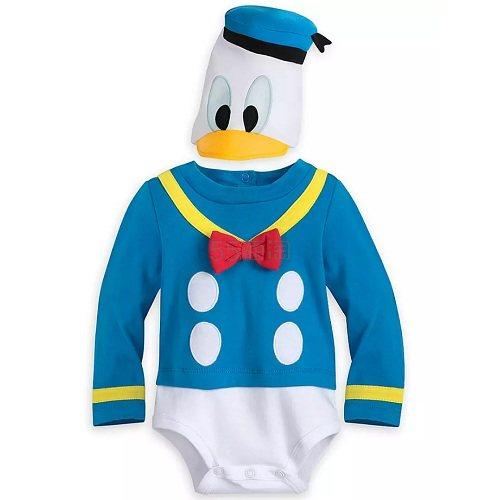 Disney 迪士尼 唐老鸭宝宝服装套装 .46(约122元) - 海淘优惠海淘折扣|55海淘网