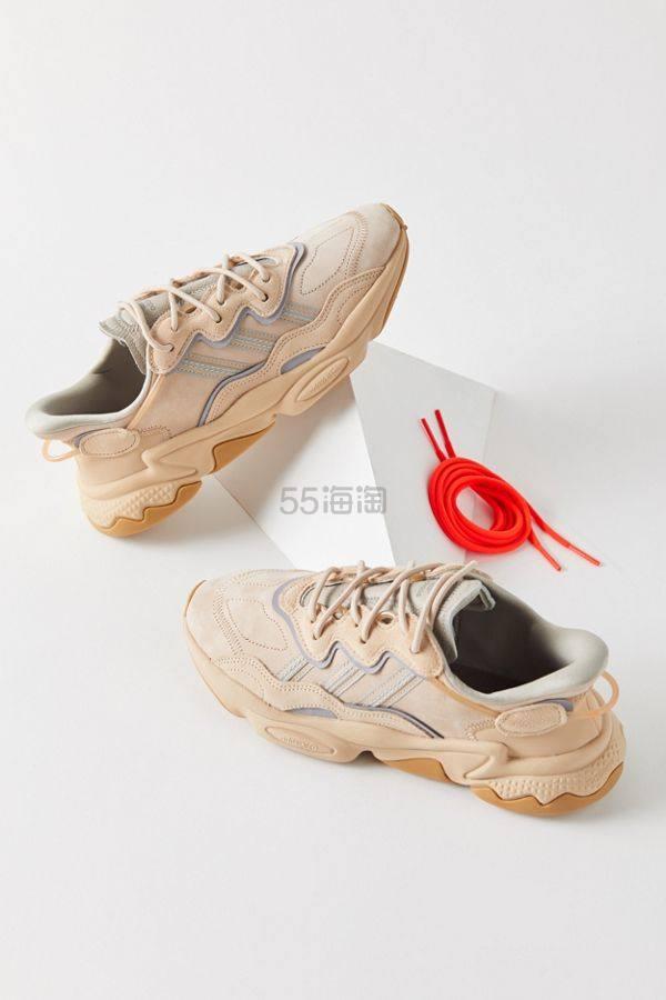 adidas Originals 阿迪达斯三叶草 Ozweego 运动鞋 (约695元) - 海淘优惠海淘折扣|55海淘网