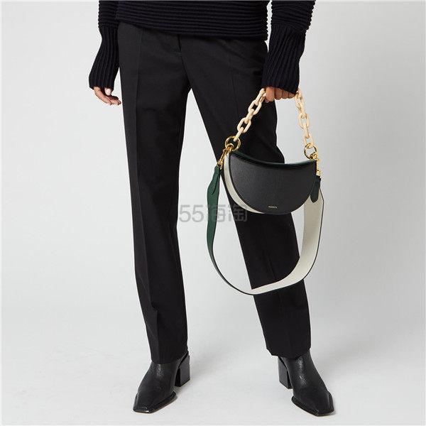 Yuzefi Leather Dolores 新季新款单肩包