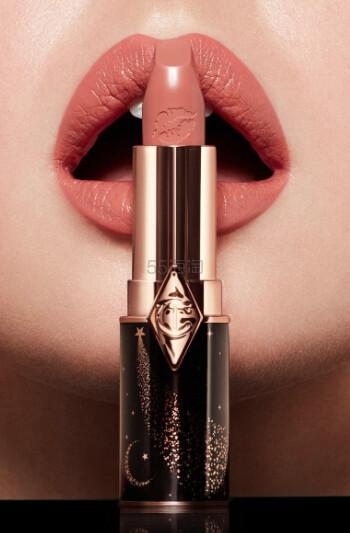 价值!Charlotte Tilbury CT Hot Lips2代 限量唇膏迷你3件套