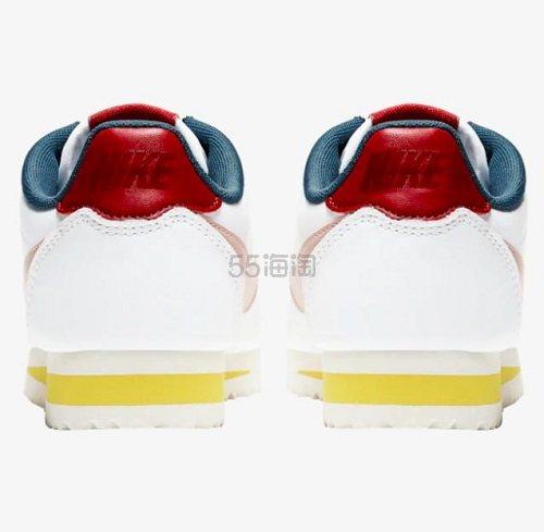 【满额最高减】Nike 耐克 Cortez 女子阿甘鞋 (约343元) - 海淘优惠海淘折扣|55海淘网