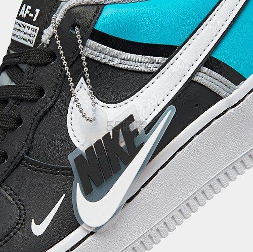 【额外7.5折】Nike 耐克 Air Force 1 LV8 2 大童款板鞋 (约456元) - 海淘优惠海淘折扣|55海淘网