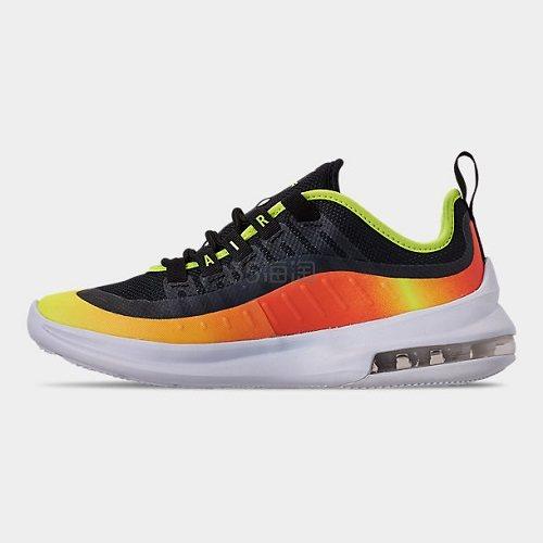 【额外7.5折】Nike 耐克 Air Max Axis 大童款跑鞋 (约280元) - 海淘优惠海淘折扣|55海淘网