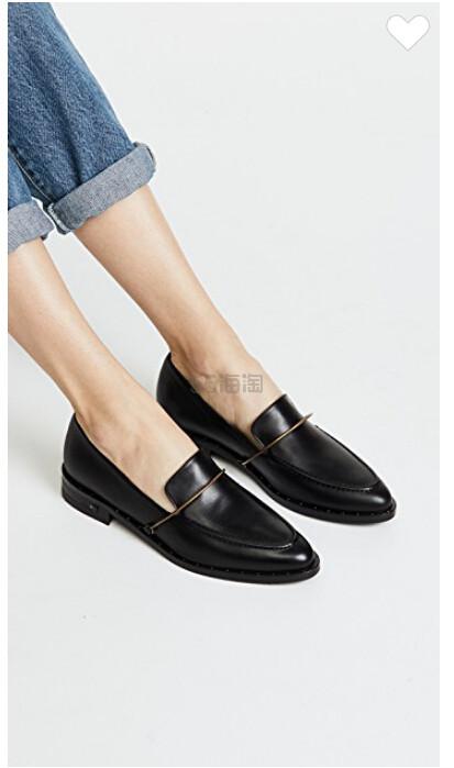 Freda Salvador The Light 浅口船鞋