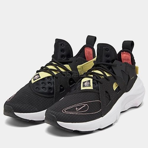 【额外7.5折】Nike 耐克 Huarache Type 男子跑鞋 (约421元) - 海淘优惠海淘折扣|55海淘网