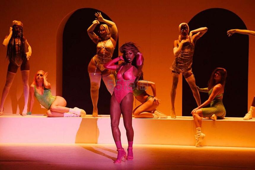 Savage X Fenty 山东女王蕾哈娜用自己的时尚slay维密秀 - 海淘优惠海淘折扣 55海淘网