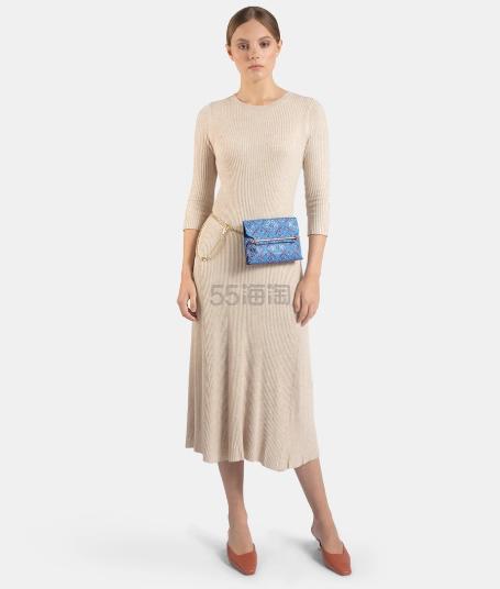 Strathberry Stylist 新款印花限定款单肩包 £325(约2,985元) - 海淘优惠海淘折扣|55海淘网