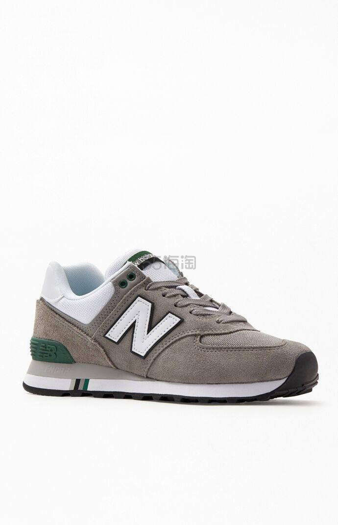 New Balance 新百伦 Summer Short 574 运动鞋 .39(约353元) - 海淘优惠海淘折扣|55海淘网