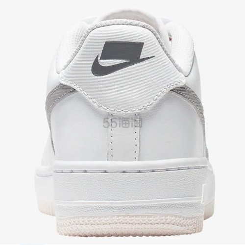 Nike 耐克 Air Force 1 LV8 大童款板鞋 .75(约446元) - 海淘优惠海淘折扣|55海淘网