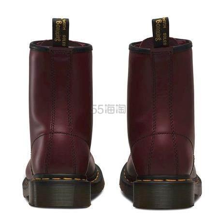 【2019黑五】又降价了 Dr. Martens 1460 女子马丁靴 .95(约452元) - 海淘优惠海淘折扣|55海淘网