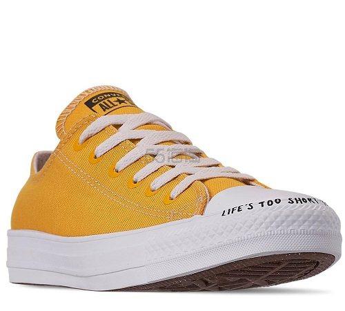 Converse 匡威 All Star Renew 环保系列 女子帆布鞋 (约280元) - 海淘优惠海淘折扣 55海淘网