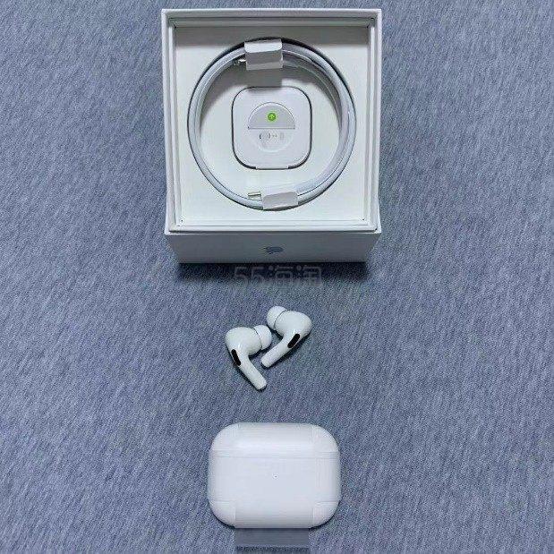 Apple 苹果 Airpods Pro 开箱 +对比 Sony 索尼 WF1000XM3 体验 - 海淘优惠海淘折扣|55海淘网