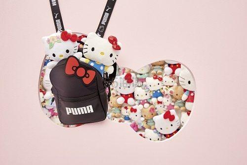 Puma US:精选 Puma x Hello Kitty 系列