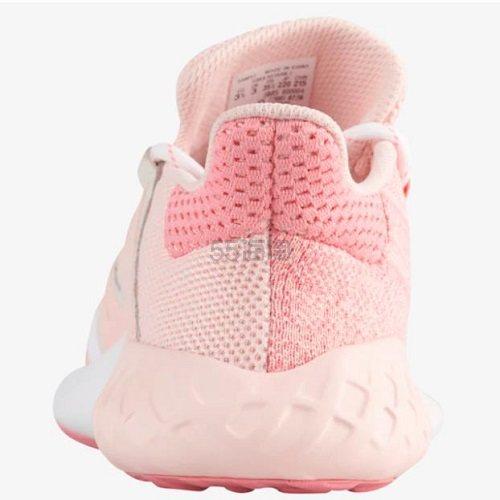 【大码福利】adidas Originals 三叶草 Tubular Dusk 大童款运动鞋 .99(约221元) - 海淘优惠海淘折扣|55海淘网