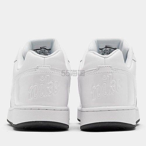 Nike 耐克 Ebernon Low 男子低帮板鞋 (约278元) - 海淘优惠海淘折扣 55海淘网