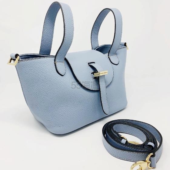 【双11】Meli Melo Thela Mini California 天空蓝篮子包 9(约1,867元) - 海淘优惠海淘折扣|55海淘网