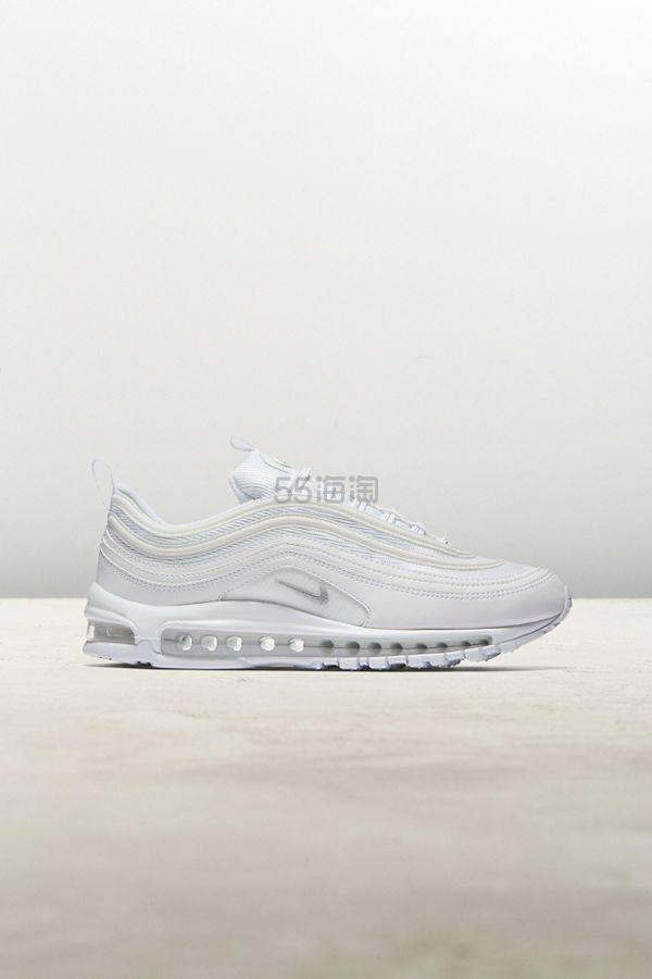 Nike 耐克 Air Max 97 运动鞋 0(约1,112元) - 海淘优惠海淘折扣|55海淘网