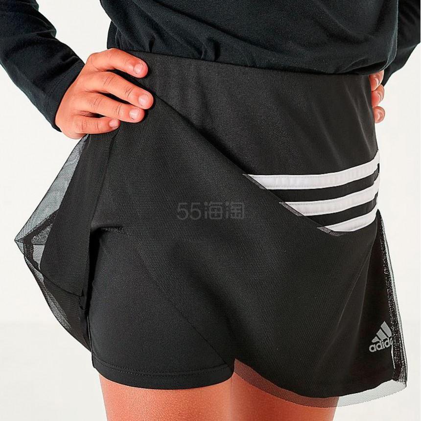 adidas 阿迪达斯 运动裤裙 童款 (约104元) - 海淘优惠海淘折扣|55海淘网