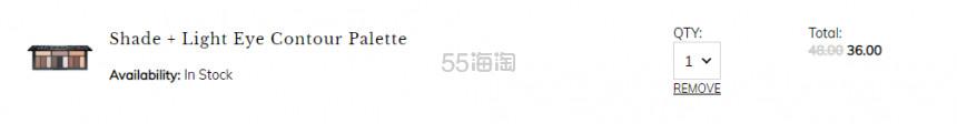 Kat Von D 美国官网:精选彩妆 低至4折 - 海淘优惠海淘折扣 55海淘网