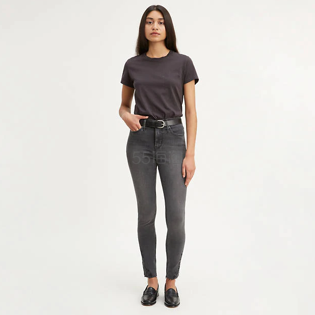 Levis 李维斯 310 修身牛仔裤 .99(约278元) - 海淘优惠海淘折扣|55海淘网