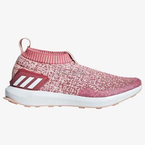 adidas 阿迪达斯 RapidaRun Laceless 大童款跑鞋 US6码 .99(约195元) - 海淘优惠海淘折扣|55海淘网