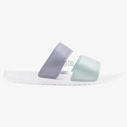 Nike 耐克 Benassi Duo Ultra 女子拖鞋 .99(约208元) - 海淘优惠海淘折扣|55海淘网