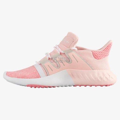 【大码福利】adidas Originals 三叶草 Tubular Dusk 大童款运动鞋 .99(约222元) - 海淘优惠海淘折扣|55海淘网