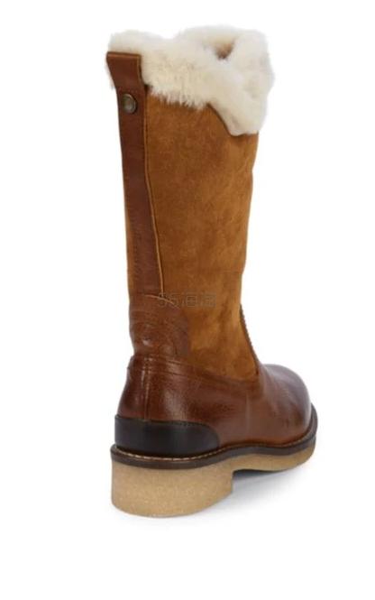 Pajar Canada 中筒平底短靴棉鞋 7.99(约751元) - 海淘优惠海淘折扣|55海淘网